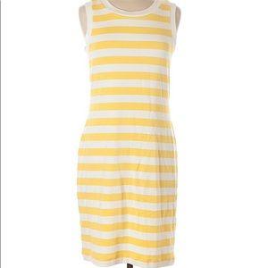 Gap dress size M Tall
